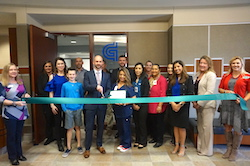 Gastroenterology Consultants of San Antonio, P. A. Ribbon Cutting