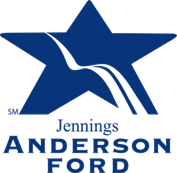 Jennings Anderson Ford Logo
