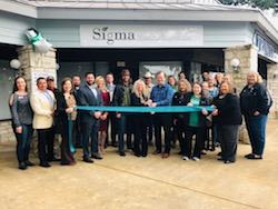 Sigma Mental Health Urgent Care The Greater Boerne Chamber Of Commerce