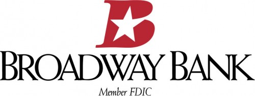 Broadway Bank - Gold Sponsor