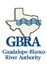 Guadalupe-Blanco River Authority - Cocktail Sponsor