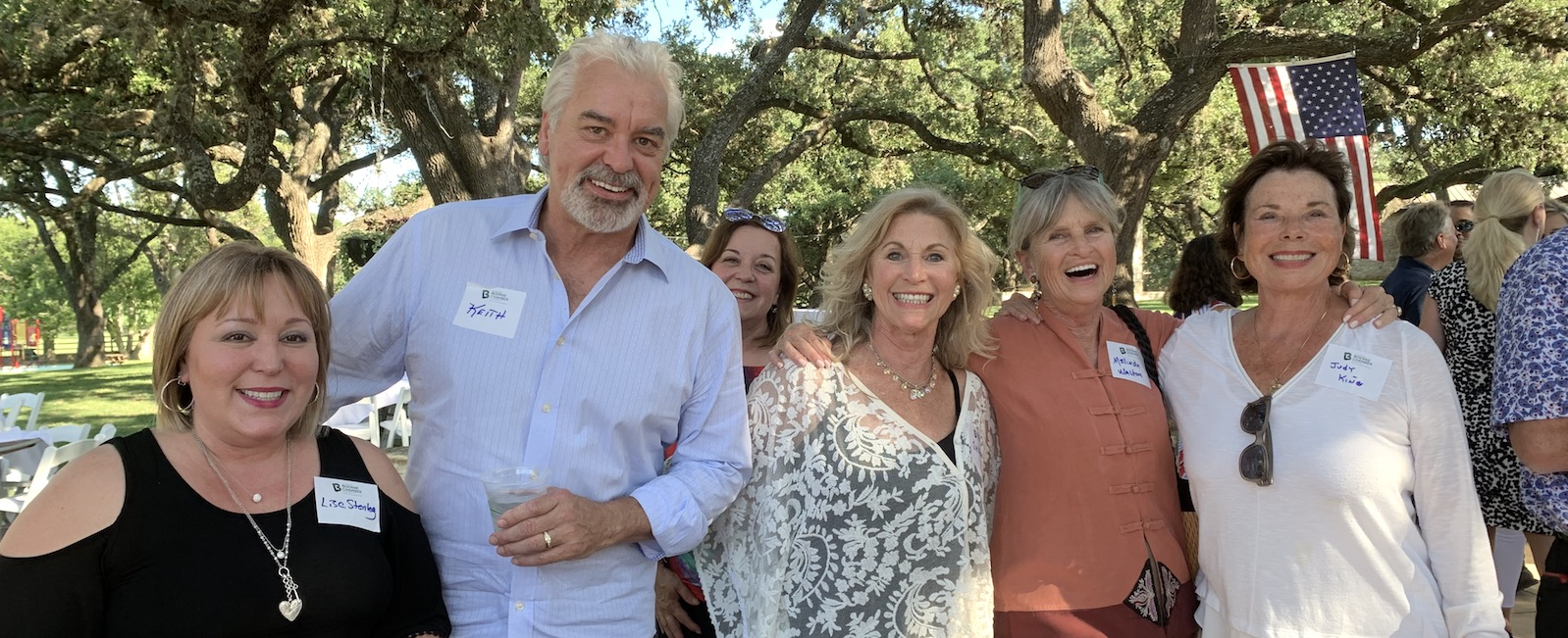 FORGCC Boerne After 5 Mixer Photo