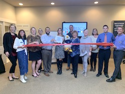 INSURICA Ribbon Cutting Photo