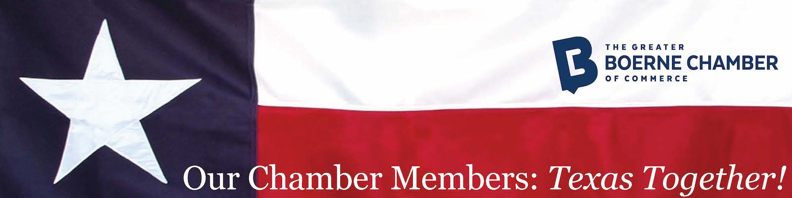 Our Chamber Members: Texas Together!