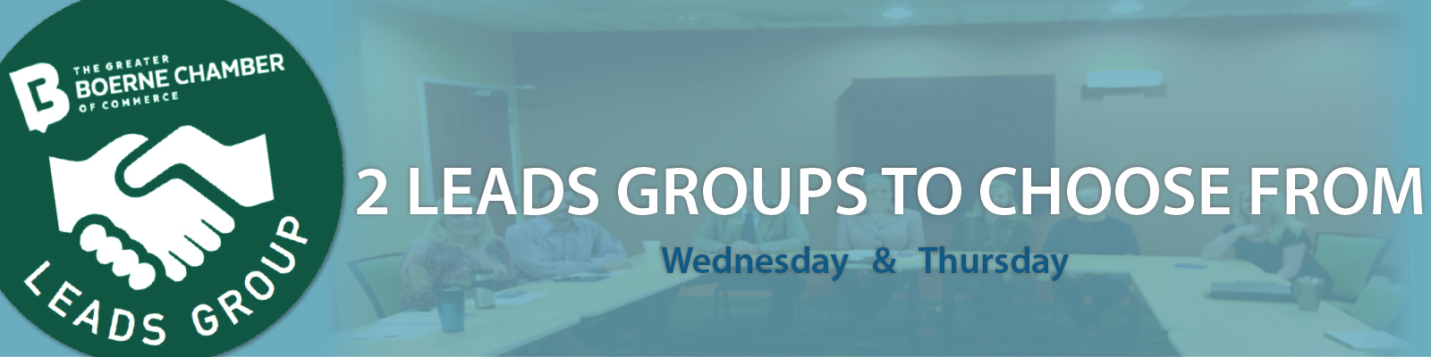 Leads Group Webpage Header Photo