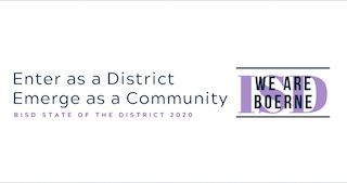 2020 State of the District Cover Image