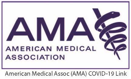 American Medical Assocation COVID-19 Link