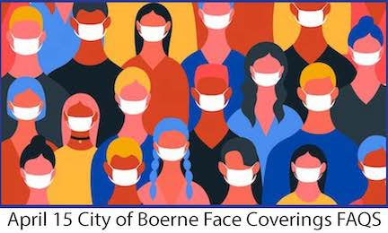April 15 COB Face Coverings FAQS