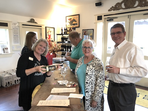 Boerne Chamber Mixer