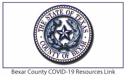Bexar County COVID-19 Resources Link