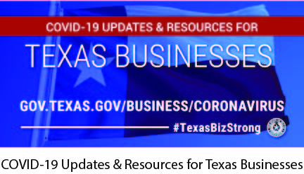 COVID-19 Related Updates & Resources for TX Businesses
