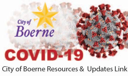 City of Boerne Resources & Updates Link Image