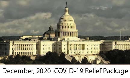 Dec 2020 COVID Relief Package