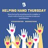 Helping Hands Thursday Small Image
