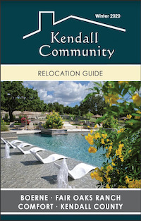 Kendall Community Relocation Guide Image
