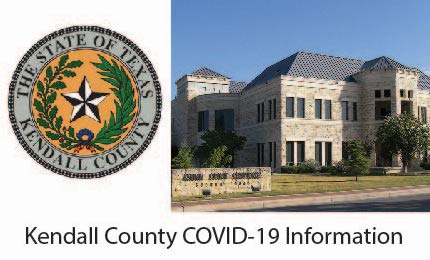 Kendall County COVID-19 Info Link