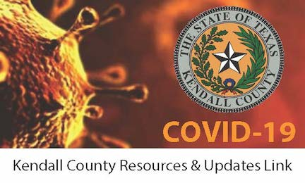 Kendall County Resources & Updates Link Image