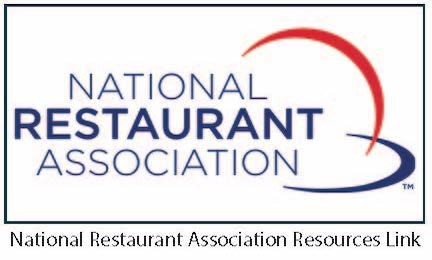 National Restaurant Assoc Resources Link Image