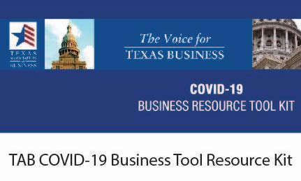 TAB COVID-19 Business Tool Resource Kit
