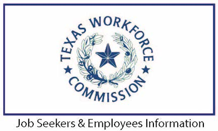 TX Workforce Job Seekers & Emloyees Info Link