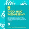Woo Hoo Wednesday Small Image
