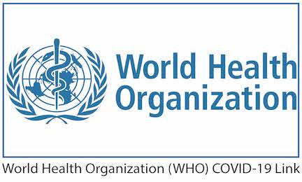 World Heath Organization COVID-19 Link