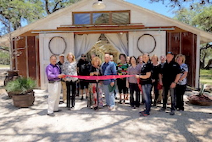 The Oaks at Boerne Ribbon Cutting