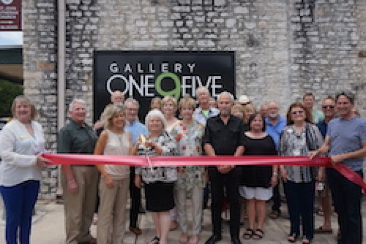 Gallery 195 of Boerne Grand Opening Ribbon Cutting