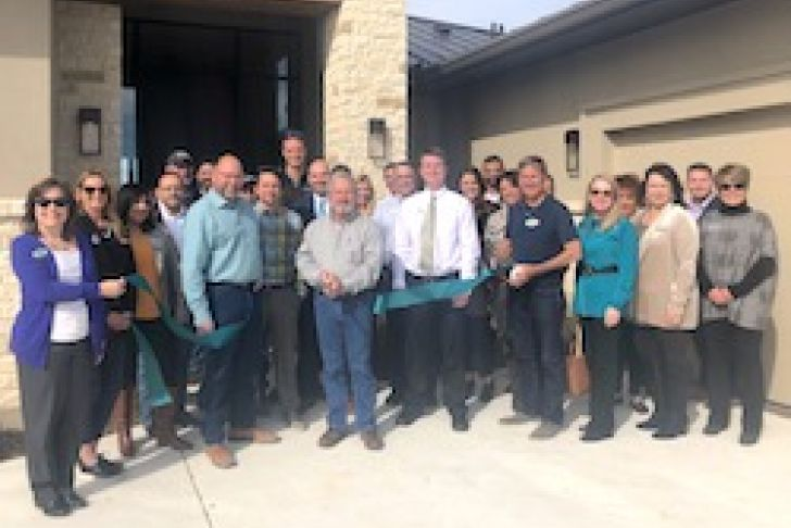 Prestige Homes Miralomas Ribbon Cutting Photo