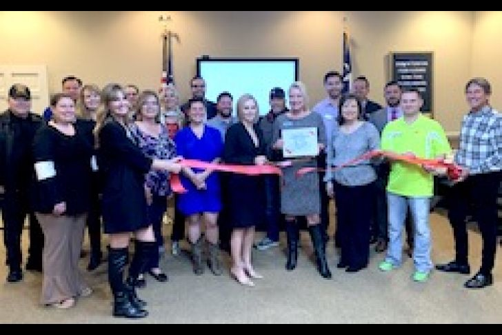 Tootle Law's Ribbon Cutting photo